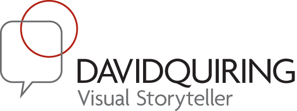 David Quiring - Visual Storyteller