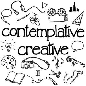 Contemplative Creative Website